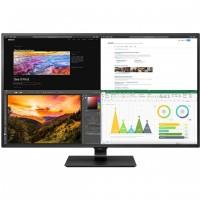 109,2cm/43'' (3840x2160) LG 43BN70U-B 16:9 8ms 4xHDMI DisplayPort USB-C VESA Speaker 4K UHD Black