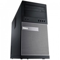 PC DELL OptiPlex 7010 i5-3550 (4x3,2) / 8GB DDR3 / 256GB SSD / Win 10 Pro / Tower / 2. Wahl