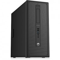 PC HP EliteDesk 800 G1 i5-4570 (4x3,2) / 8GB DDR3 / 256GB SSD + 500GB HDD/ Win 10 Pro / Tower