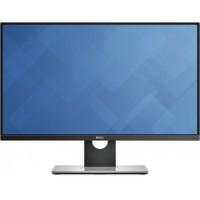 "68,5cm/27"" (2560x1440) Dell UP2716D QHD IPS HDMI DP Pivot"
