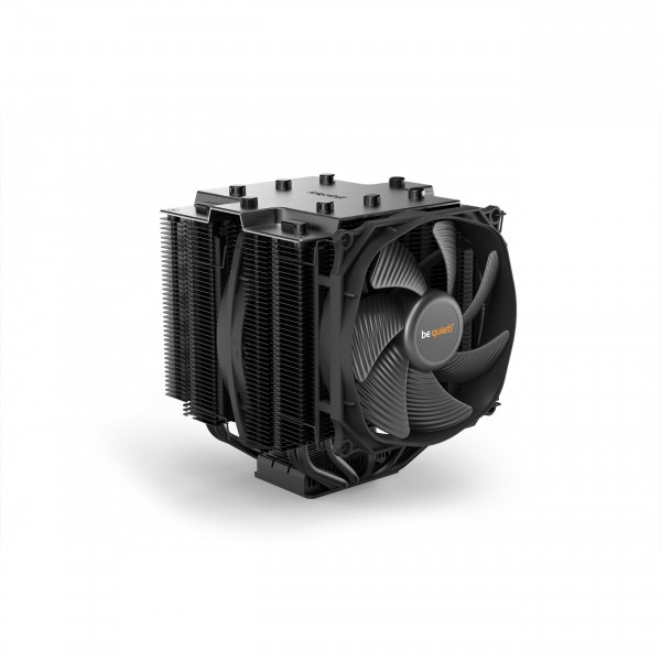 Pro K Cooler AMD be quiet! Dark Rock PRO TR4 | TR4 TDP 250W