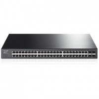 TP-Link T1600G-52PS(TL-SG2452P) M RM PoE