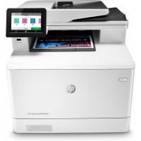 FL HP Color LaserJet Pro M479fdn - Laser - Farbdruck - 600 x 600 DPI - Farbkopieren - 300 Blätter - A4