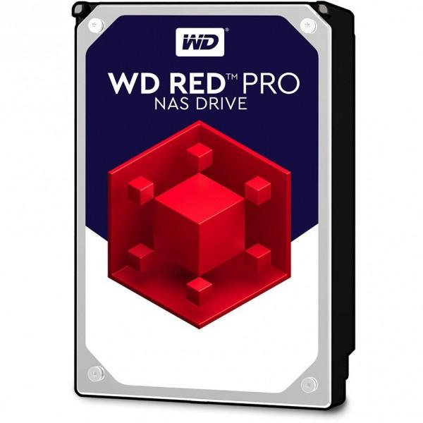 6TB WD6003FFBX Red Pro 7200RPM 256MB