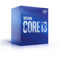 Intel S1200 CORE i3 10100 BOX 4x3,6 65W GEN10