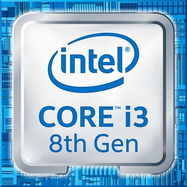 Intel S1151 CORE i3 8100 TRAY 4x3,6 65W