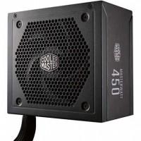 450W Cooler Master MasterWatt 450 | 80+Bronze Kabelmanagement