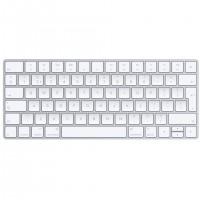Apple Magic Keyboard - Bluetooth - UK International