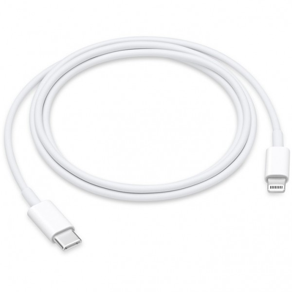 Apple USB-C auf Lightning Kabel 1M Retail