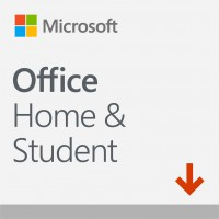 ESD Microsoft Office Home & Student 2019 - 1 PC/MAC - Download