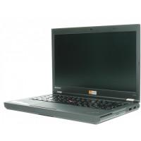 N14 Lenovo T440p i7-4700MQ (4x2,4) / 8GB DDR3 / 240 GB SSD / Win 10 Pro / 1.Wahl / HD+