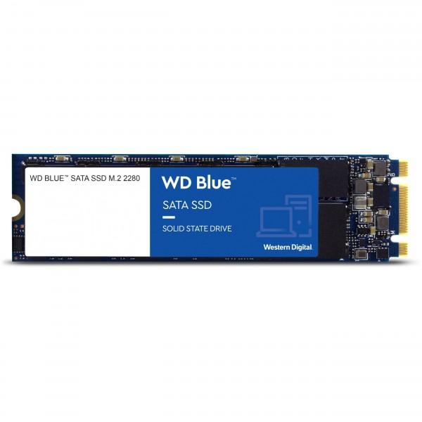 M.2 500GB WD Blue 3D NAND