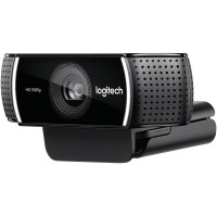 Logitech HD PRO Stream Webcam C922