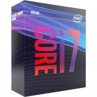 Intel S1151 CORE i7 9700 BOX 8x3,0 65W GEN9