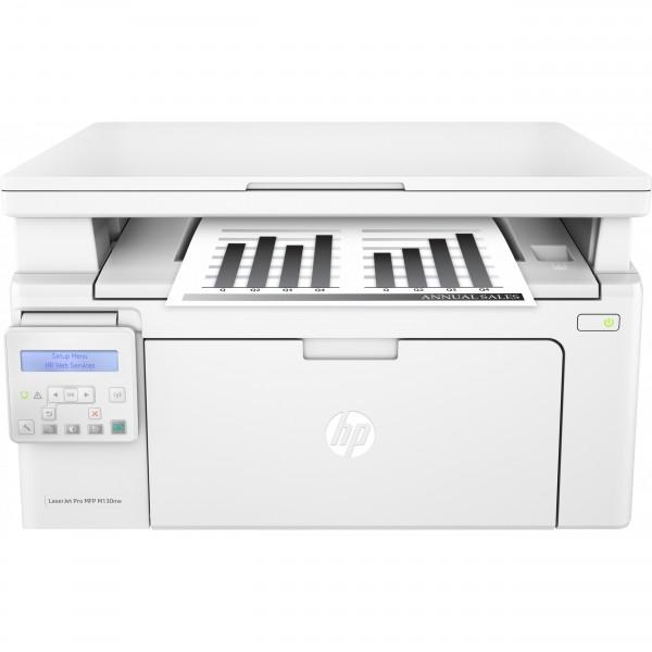L HP LaserJet Pro M130nw 23S. WIFI/LAN