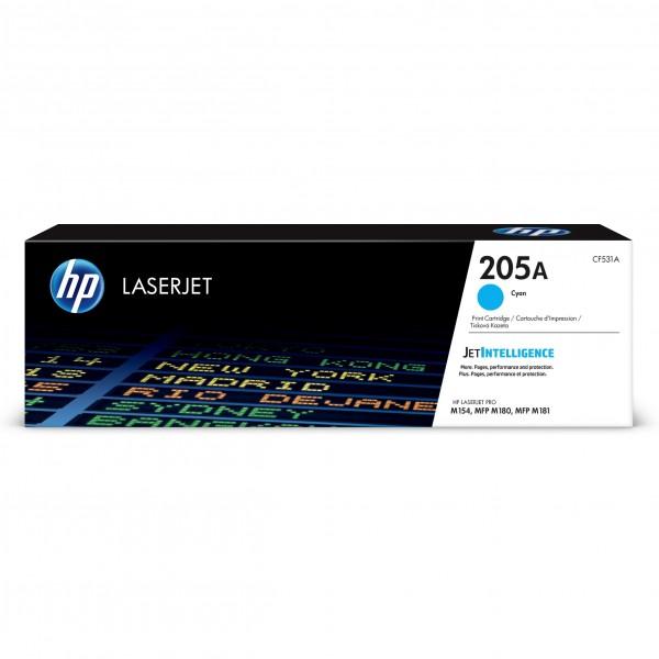 HP # 205A CF531A cyan