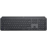Logitech MX Keys - Tastatur Hintergrundbeleuchtung