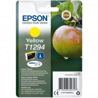 TIN Epson T1294 yellow NEUE VERPACKUNG