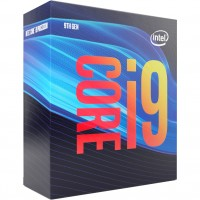 Intel S1151 CORE i9 9900 BOX 8x3,1 65W GEN9