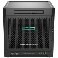 HP Enterprise ProLiant MicroServer Gen10 1.6GHz X3216/8GB/200W