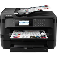 T Epson WorkForce WF-7720DTWF WLAN/FAX/ADF