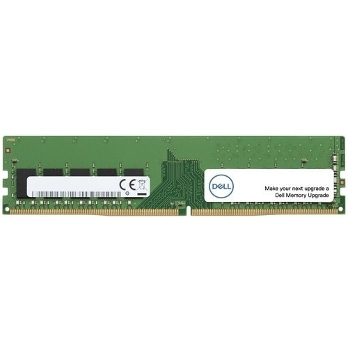 Server RAM DELL DDR4 8GB DIMM 288-PIN 2400 MHz PC4-19200 ECC