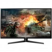 "80cm/32"" (2560x1440) LG 32GK850F-B Wide Quad HD Gaming FreeSyn2 144Hz Pivot USB DP 2xHDMI HDMI 2.0a 5ms black"