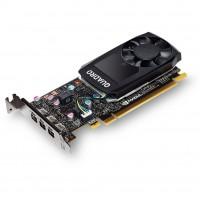 Quadro P400 2GB PNY DVI Retail LP/3xmDP/3xDVI Adapter