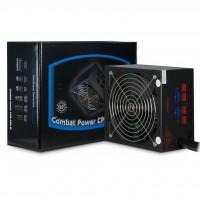 650W Inter-Tech CombatPower CPM-650W Modular