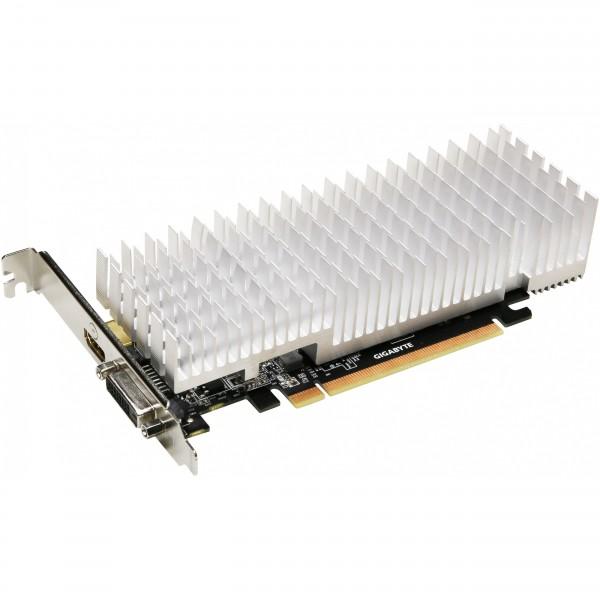 GT1030 2GB Gigabyte D5-2GL DDR5 Low Profile passiv